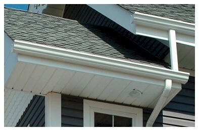 Gutter Options for Indiana Homes